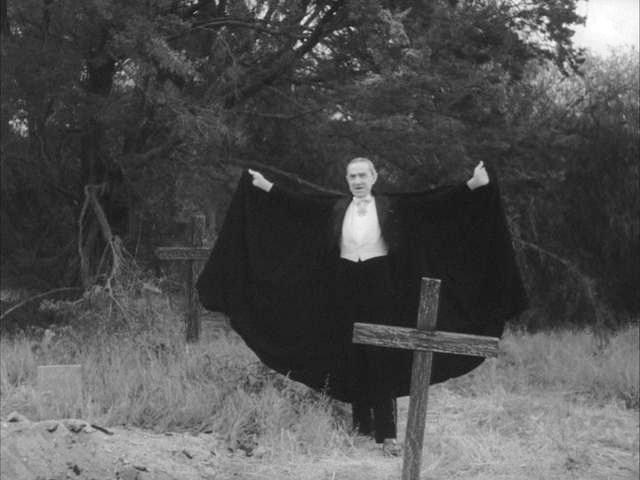 Béla Lugosi, el inmortal Drácula