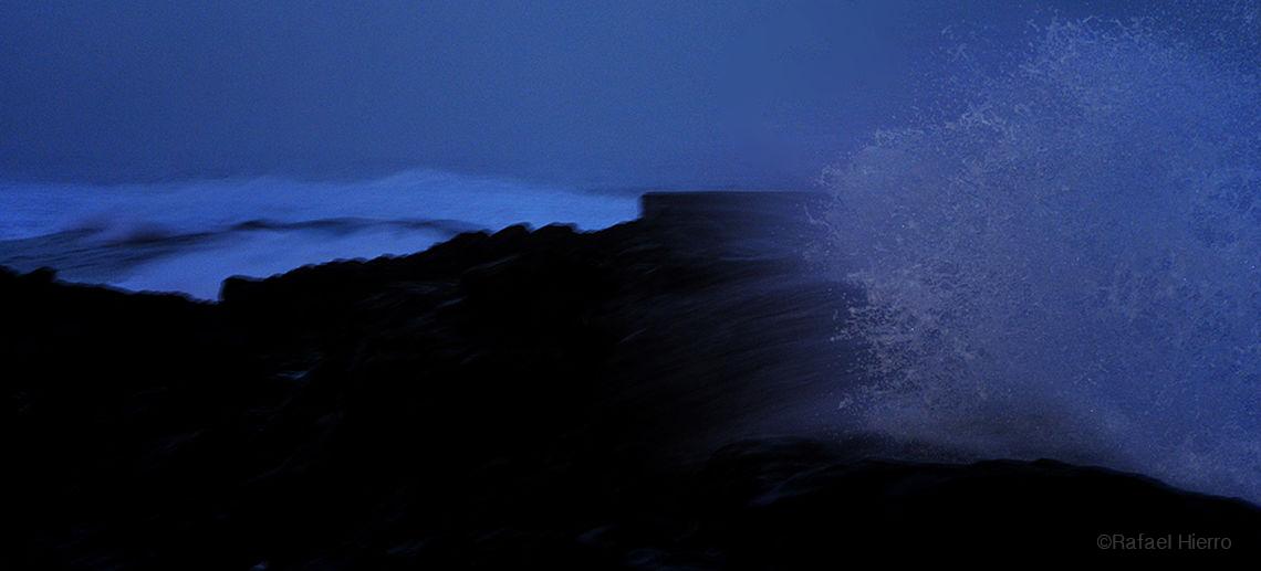 Marea, de Rafa Hierro para MoonMagazine