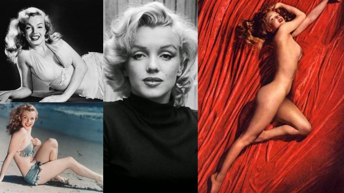 Oh, Marilyn, Marilyn... 3