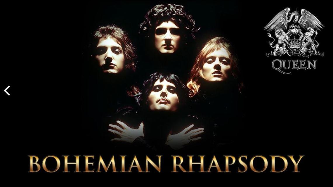 Bohemian Rhapsody. MoonMagazine.