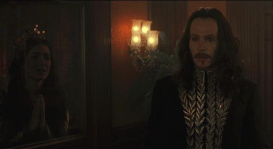Dracula-Principe-Cena