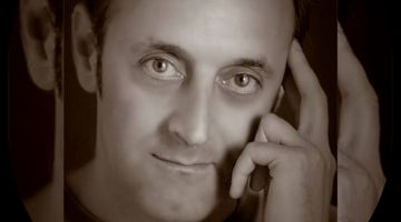 Rafael Moriel. Escritor y colaborador en nuestra sección de música.