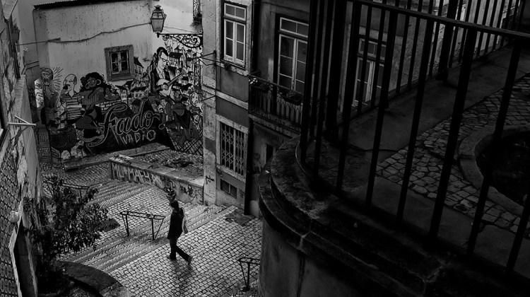 Cuatro ciudades, cuatro espacios vitales. Street Photography 11