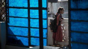 El acoso escolar como síntoma de una sociedad excluyente 1
