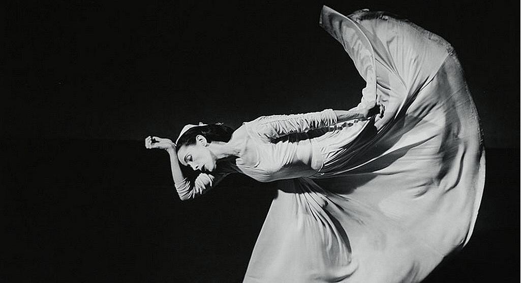 Martha Graham (1894-1991) La Picasso de la danza. Artículo de Pilar García Reche.