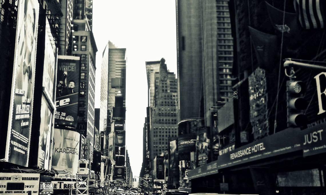 Manhattan_David_de_la_torre