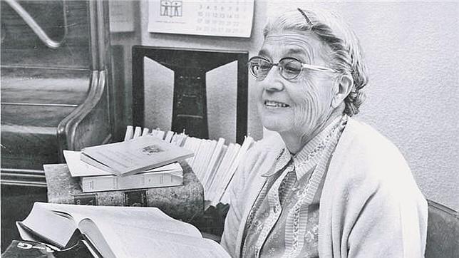 Mujer trabajadora, en tu día, recordadas sean tus obras. Seis mujeres para el 8 de marzo. Post colaborativo de MoonMagazine.