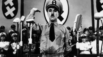 Charles Chaplin: Charlot o la conciencia sonora del cine mudo 1