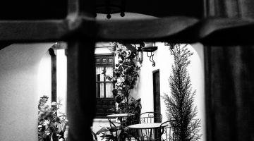 La familia Marlo. Relato de Desirée Peris Pérez. Relatos de finalización del Curso Online de Técnicas Narrativas de Néstor Belda. Fotografía de Javier A. Bedrina.