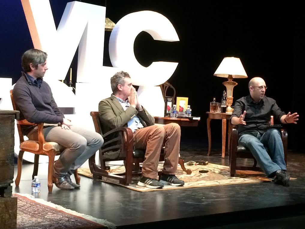 VLC NEGRA, algo más que un festival de novela negra