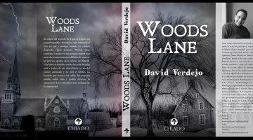 Woods Lane, de David Verdejo. Un sueño, un dólar. Reseña de Josevi Blender.