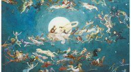 Lunáticos victorianos: El influjo lunar en el siglo XIX. Artículo de Juan Mari Barasorda.