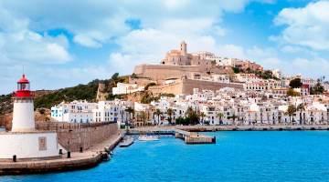 Se estrena en Ibiza el Festival de Cultura y Creatividad Digital ArtFutura