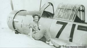 lucile_wise_texaswomansuniversity_aviadoras