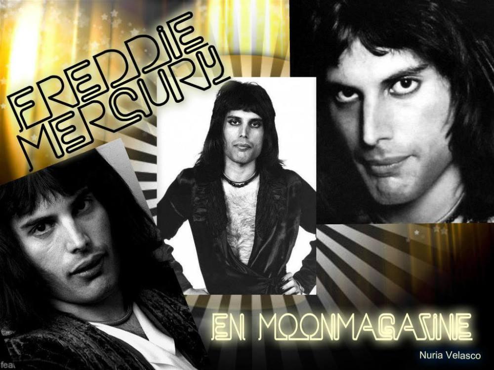 10 curiosidades sobre el gran Freddie Mercury que quizás desconozcas. Artículo de Txaro Cárdenas con motivo del 25 aniversario de la muerte de Freddie Mercury.