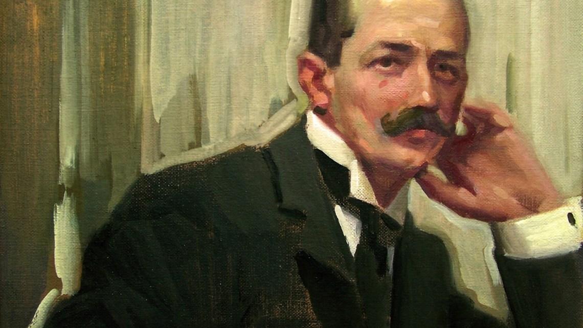 José María Gabriel y Galán. Semblanza del poeta del pueblo llano. Artículo de José María García Plata.