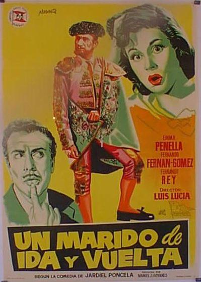Jardiel, un escritor de ida y vuelta, en el Teatro María Guerrero. Reseña de Alfonso Vázquez.