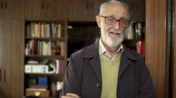 José Luis Sampedro. Primer Centenario. Los hombres sabios no deberían morir