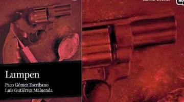 Lumpen. Gómez Escribano y Gutiérrez Maluenda. Seguimos en Canillejas. Reseña de Rosa Berros Canuria.