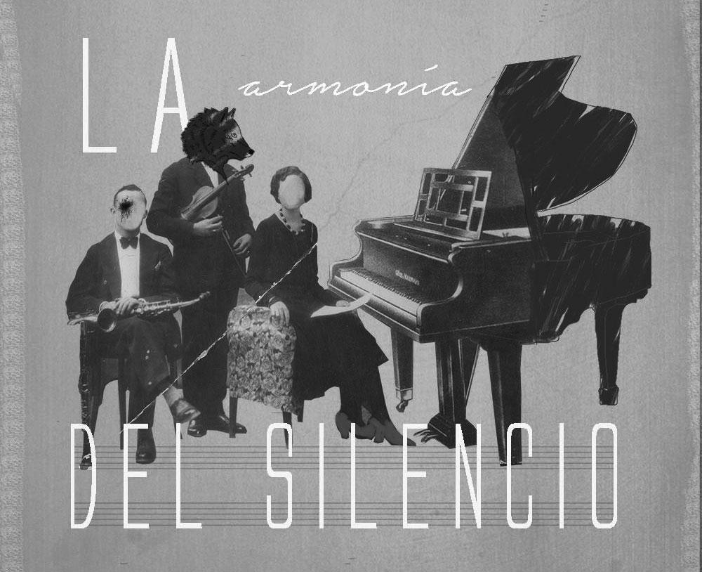 La Armonía Del Silencio De Lola Blasco O Cuando Caperucita