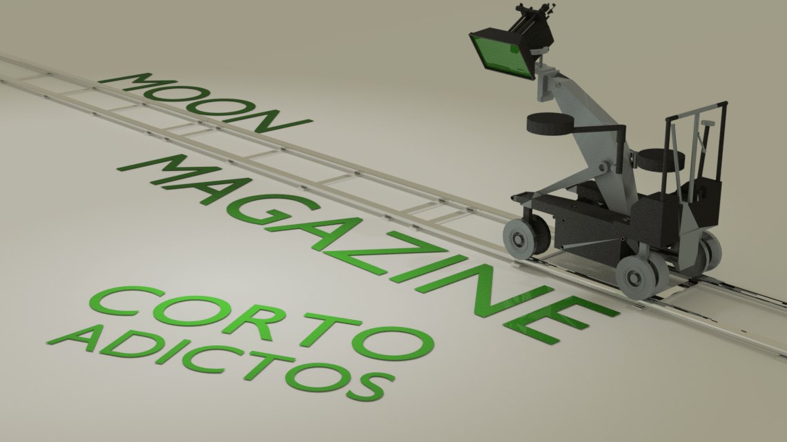 Corto Adictos: convocatoria de nuevos talentos cinematográficos. Si eres un Corto Adicto y lo puedes demostrar, contacta con Revista MoonMagazine. Txaro Cárdenas, José Manuel Cruz.