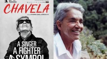 Chavela, retrato de una mujer irrepetible. Entrevista con las codirectoras del documental sobre la gran Chavela Vargas. Reseña y entrevista de José Manuel Cruz.