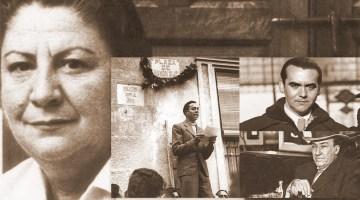 Cuando muere un poeta, no pasa nada... #GloriaFuertes100. Homenaje de Gloria Fuertes a Miguel Hernández, Lorca y Machado
