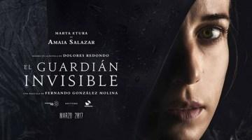 El guardián invisible, de Fernando González Molina. ¿Género noir o criminal? Crítica de José Manuel Cruz para Revista MoonMagazine.