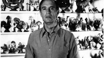 Juan Ramírez de Lucas: los amores oscuros de Federico García Lorca 3