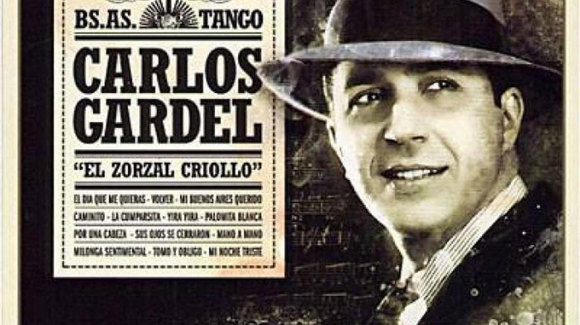 Carlos Gardel: el mito no está sujeto a muerte 1