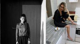 Once centímetros, de Paula Pinazo: sutileza inesperada. Entrevista a Paula Pinazo y Amanda Gil. José Manuel Cruz para Revista MoonMagazine.