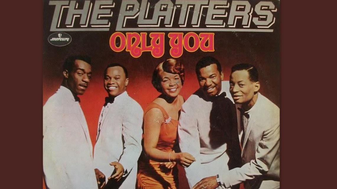 Hoy, en El Tocadiscos, un trozo de sueño con Only You, de The Platters 1