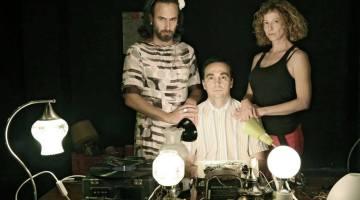 Síndrhomo, de María Cárdenas: humor absurdo y subversión 3