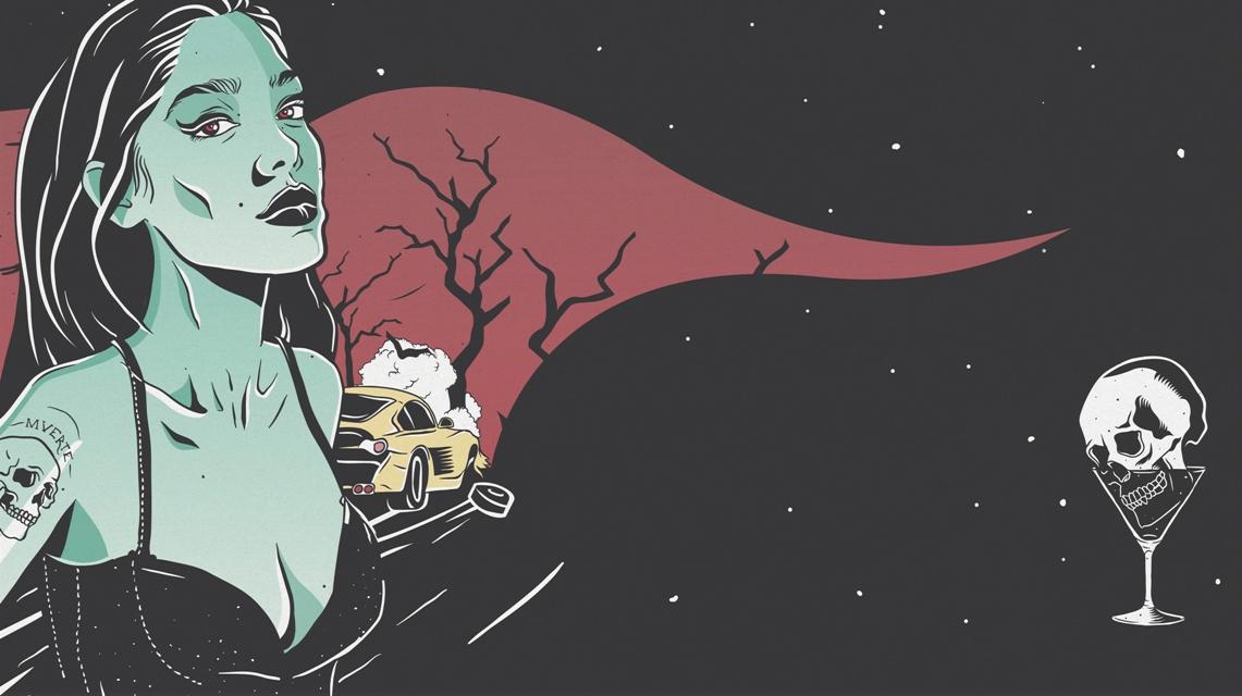 31 de octubre: Halloween 2017. Descarga gratuita para morir de terror