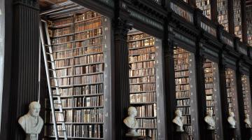 Día de las Bibliotecas: diez de las bibliotecas más espectaculares del mundo 2