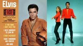 Hoy, en El Tocadiscos, luminosa cita con Viva Las Vegas, de Elvis Presley 2