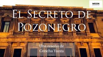 El secreto de Pozonegro