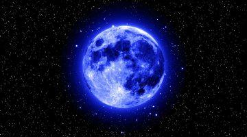 Blue Moon: la historia de una canción que se escribió cuatro veces 1