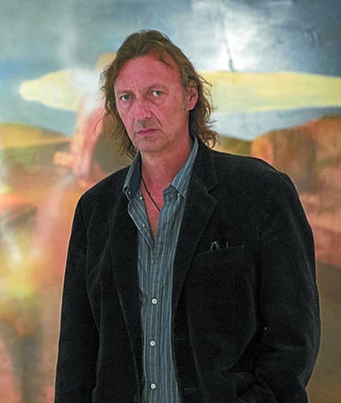 Alejandro Garmendia