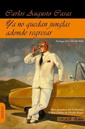 Día del Libro 2018. Dieciséis novelas recomendadas.