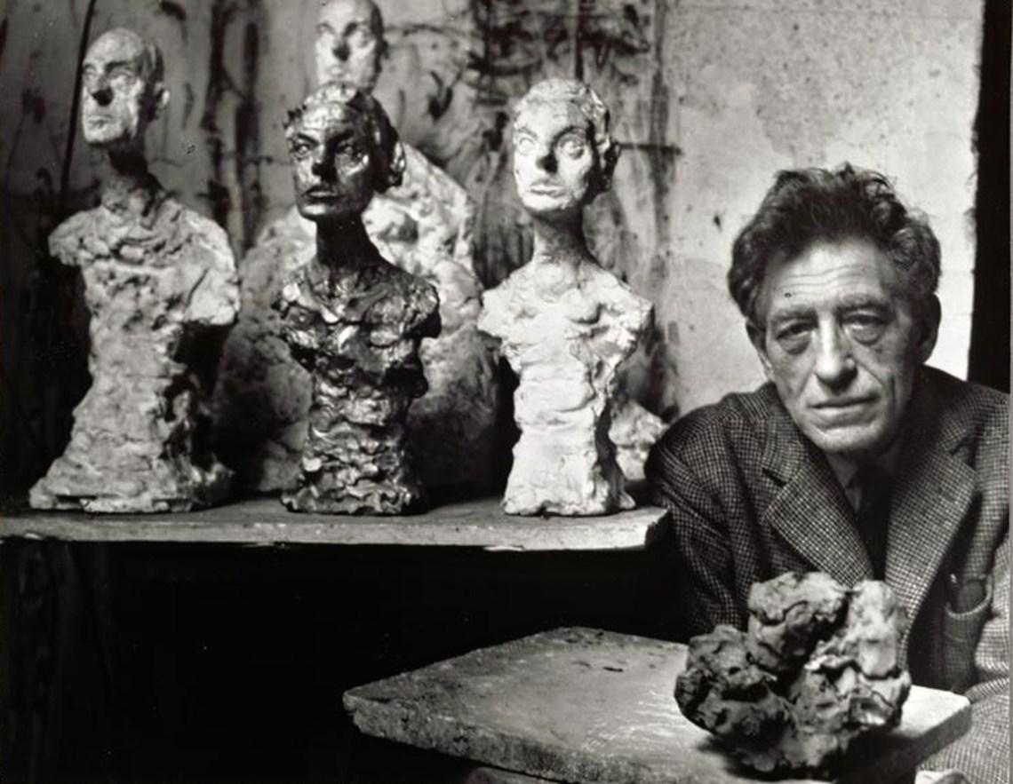 Giacometti, El Objeto invisible, Picasso y otra realidad más allá de lo visible 2