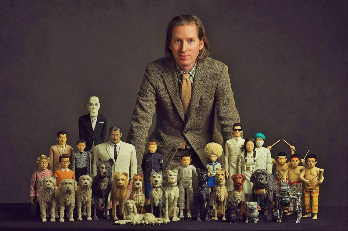 Isla de perros (Isle of Dogs): «El mundo es una gran caja de juguetes». Wes Anderson. Animación