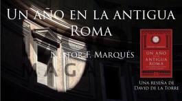Un año en la antigua Roma