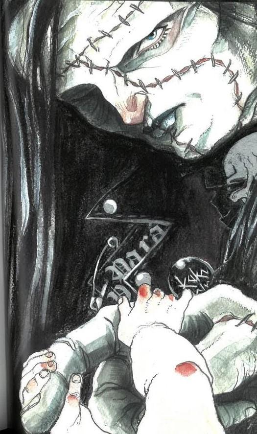 Frankenstein resuturado: excelente homenaje literario y artístico a la criatura de Mary Shelley 1