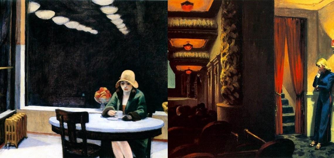 El arte de la soledad. Cómo los pintores representan la epidemia del siglo XXI 2