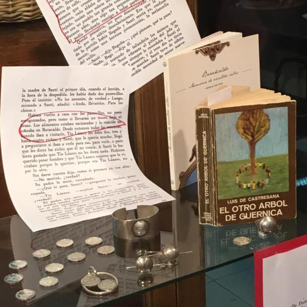 Kontxesi Barallobre: Piezas con historia. Joyería de autor 4