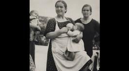 Las viudas de la Guerra Civil Española