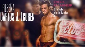 El club de la lucha de Chuck Palahniuk. Los hijos malditos de la historia 1