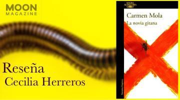 La novia gitana, de Carmen Mola. Ni hombre ni mujer: centrémonos en la lectura