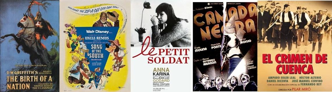 Veinte películas polémicas: con ellas llegó el escándalo
